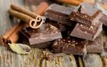 Чем полезен шоколад для мозга