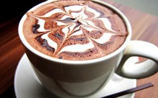 Самые вкусные и популярные рецепты кофе мокко