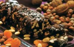 Рецепт самой простой и вкусной шоколадной колбаски