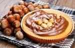 Как приготовить орешки и фундук в шоколаде