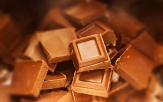 Зачем используют молочный жир в шоколаде