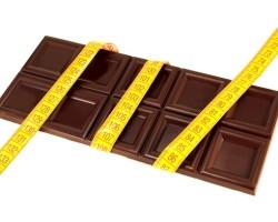 Чем полезен диетический шоколад