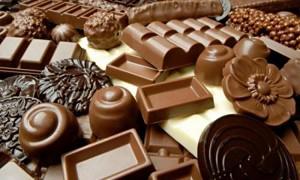 Можно ли шоколад при язве желудка и двенадцатиперстной кишки