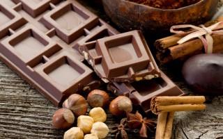 Какая оптимальная норма шоколада в день?