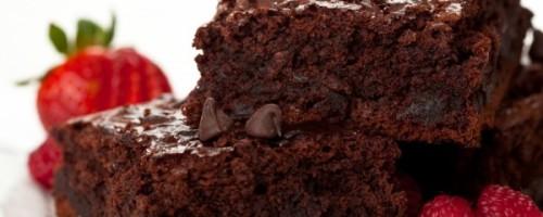 Шоколадный брауни – лучший и простой рецепт