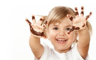 Чем можно вывести пятно от шоколада – самые эффективные методы