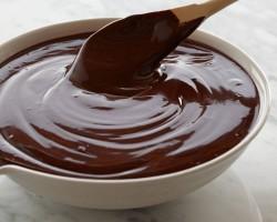 Лучшие рецепты шоколадной помадки из какао