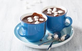 Рецепты приготовления густого горячего шоколада