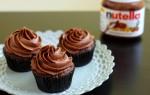 Классический рецепт приготовления вкусных маффинов с шоколадом