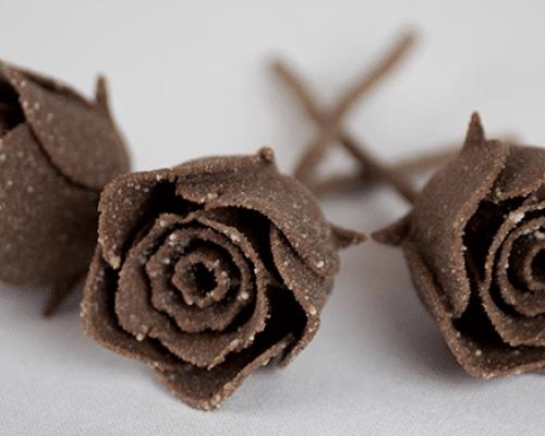 Преимущества и особенности печати на шоколаде