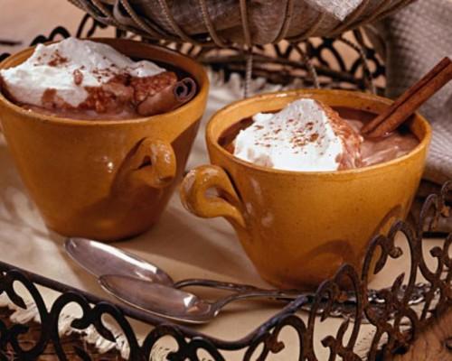 Вкусный горячий шоколад в домашних условиях: лучшие рецепты приготовления
