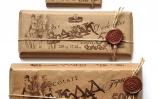 Как делают белорусский шоколад Спартак