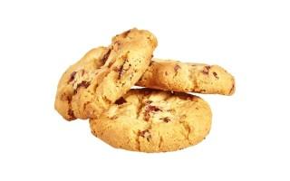 Рецепт самого вкусного печенья с клюквой и белым шоколадом
