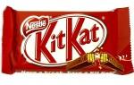 Кит Кат – шоколадные батончики от Nestle