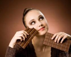 Можно ли шоколад перед спортивной тренировкой