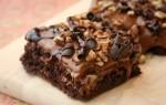 Как правильно приготовить настоящий шоколадный брауни