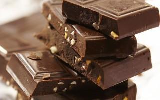 Соевый шоколад – польза или вред?