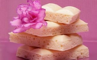 Можно ли при грудном вскармливании белый шоколад