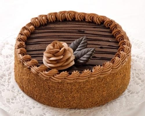 Классический рецепт приготовления торта Прага