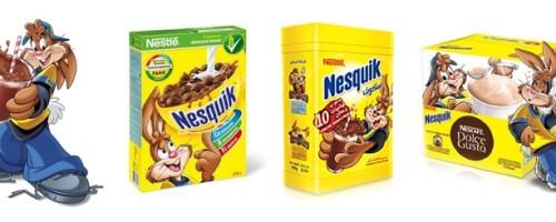 Преимущества и польза шоколада Несквик