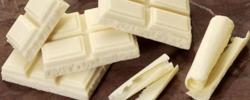 Как в домашних условиях растопить белый шоколад