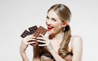 Диета на шоколаде: минус 7 кг за неделю