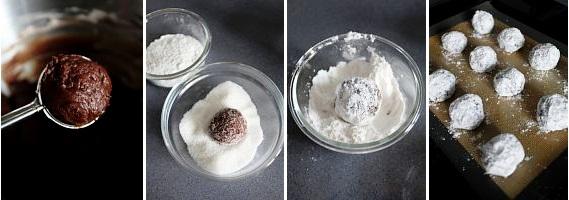 Сформировать печенье