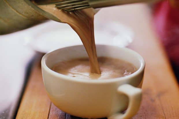 Какао при сахарном диабете