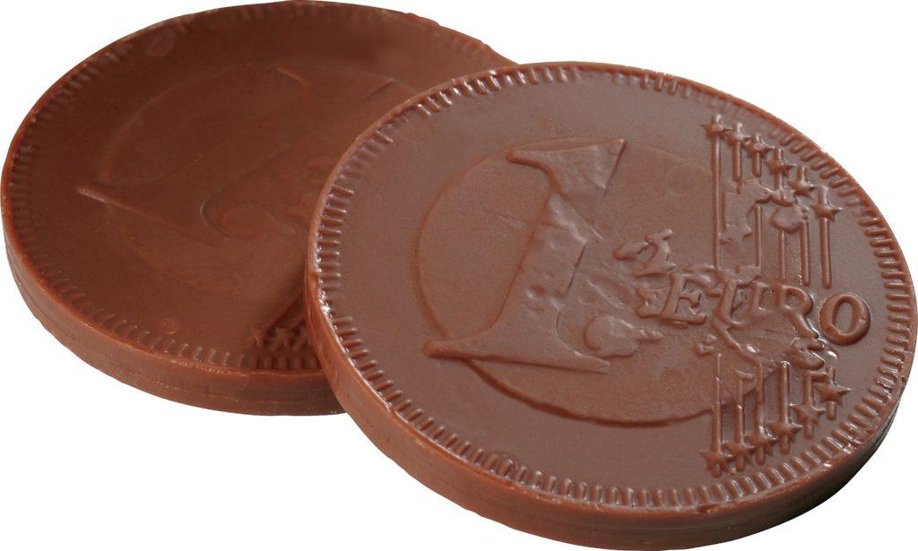 Шоколадные фигуры