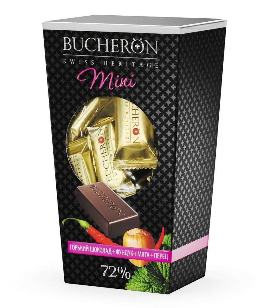 Конфеты boucheron