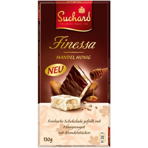 Suchard шоколад