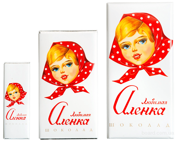Беларусская Аленка