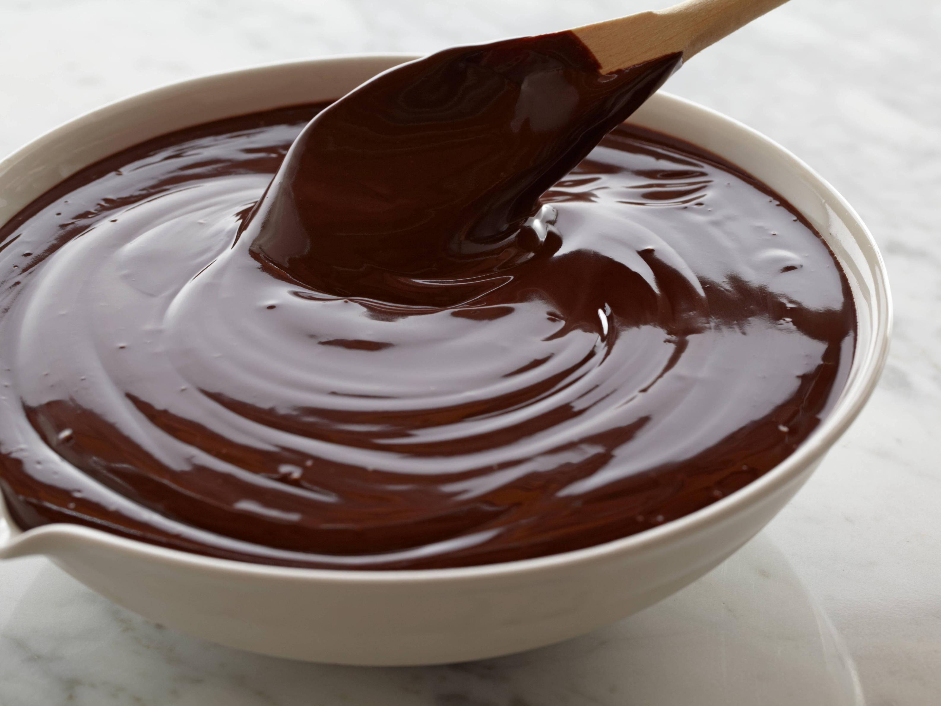 Помадка из какао