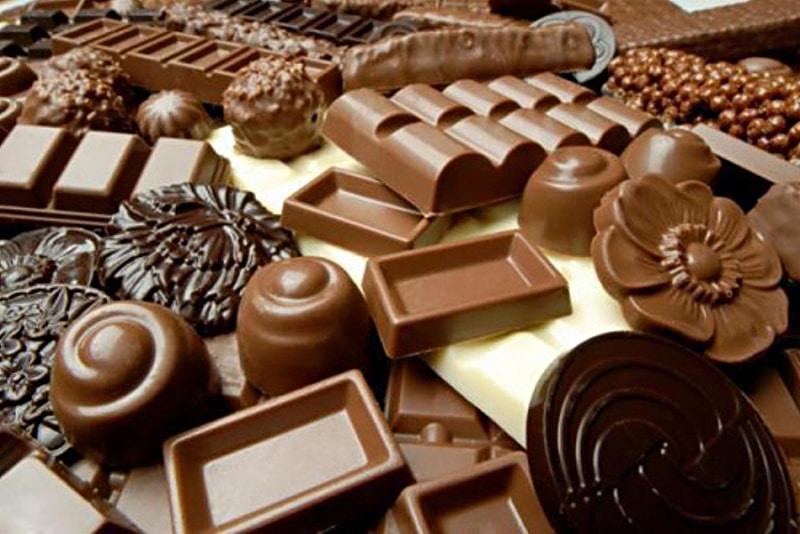 Шоколад при язве желудка