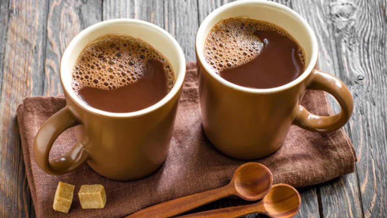 Какао во время диеты