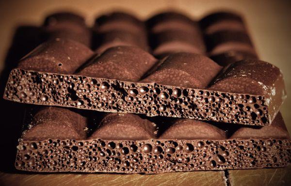 Шоколад углеводы