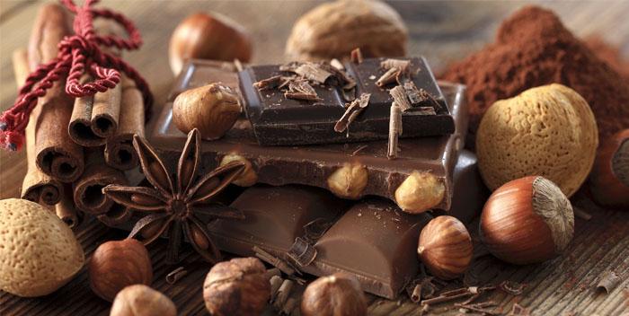 Норма шоколада в день