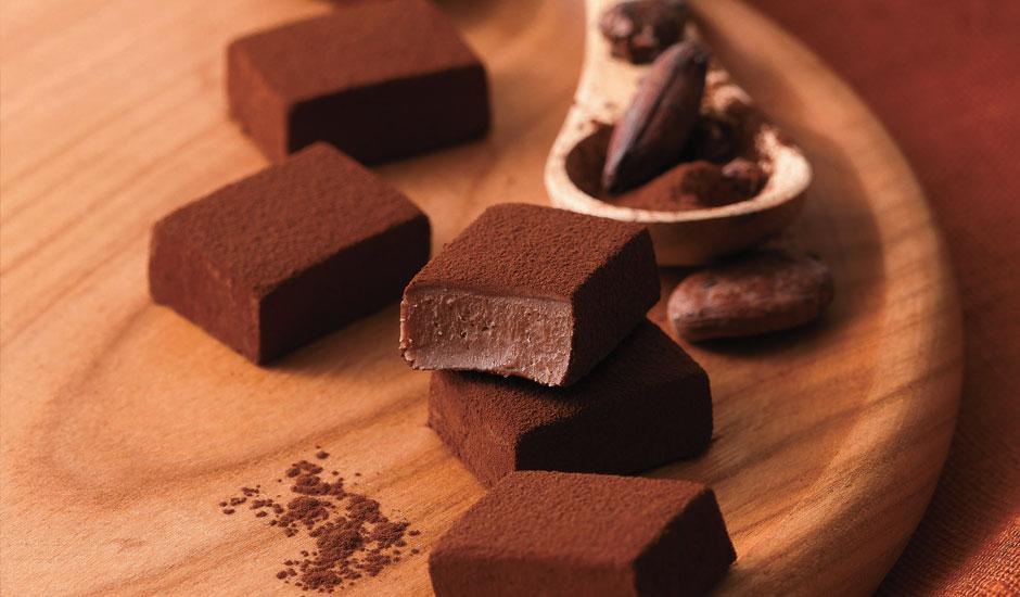 Шоколад во время поста