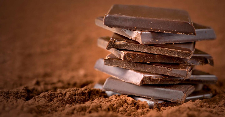 Шоколад аллерген