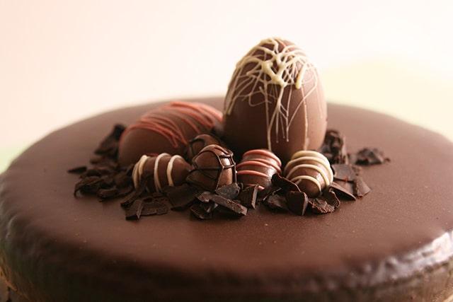 Рецепт мастики из шоколада