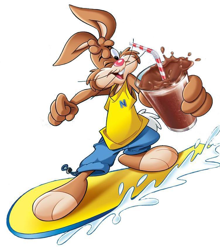 Кролик Квикки