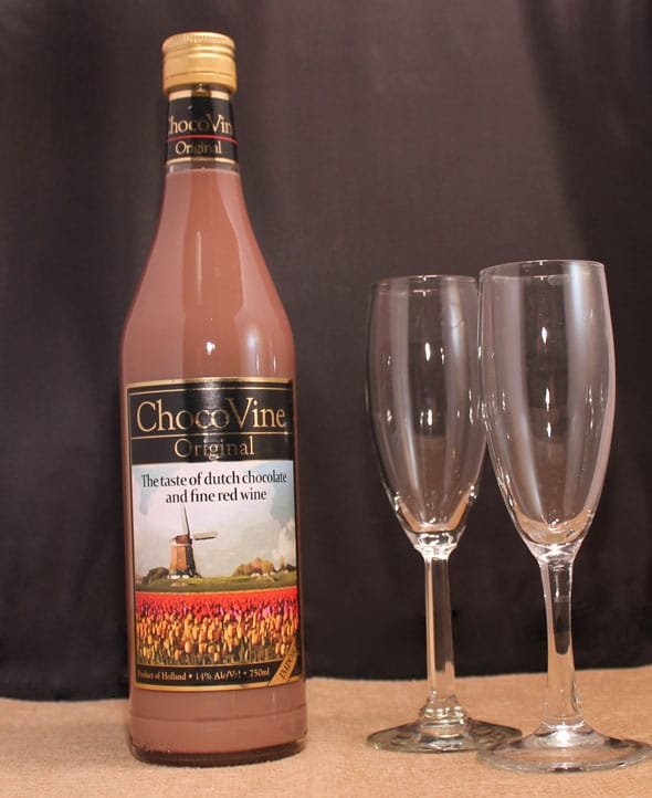 Choco Vine