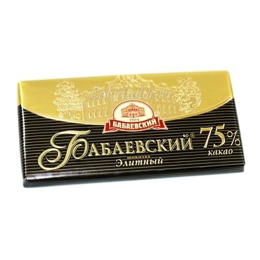 Бабаевский элитный